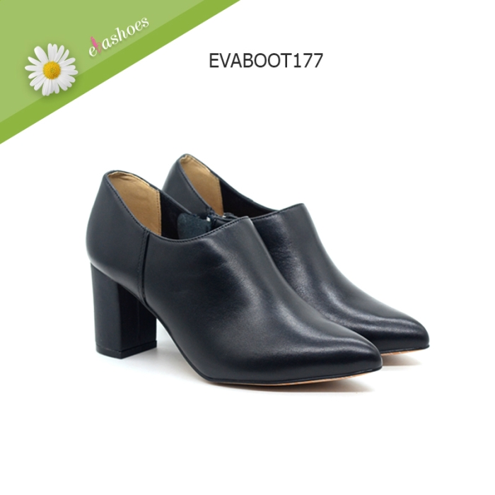 Giày boot evashoes 2018