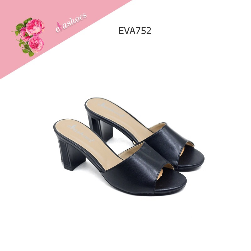 Guốc Evashoes trẻ trung